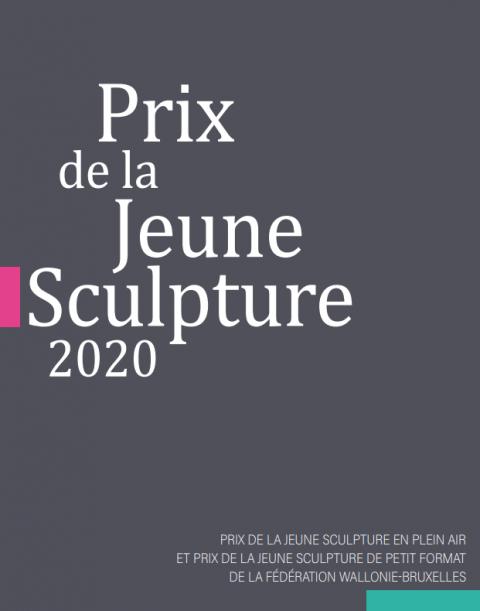 10e Prix jeune sculpture FWB