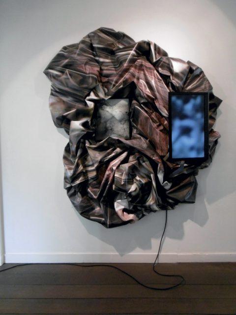 Gérard Meurant -Prix du public petit format 2017