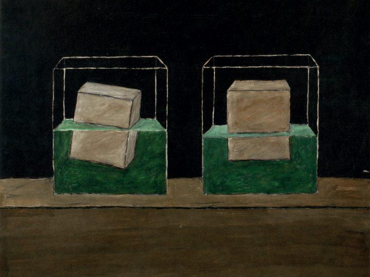EXPOSITION – Pierre Lahaut (1931- 2013)