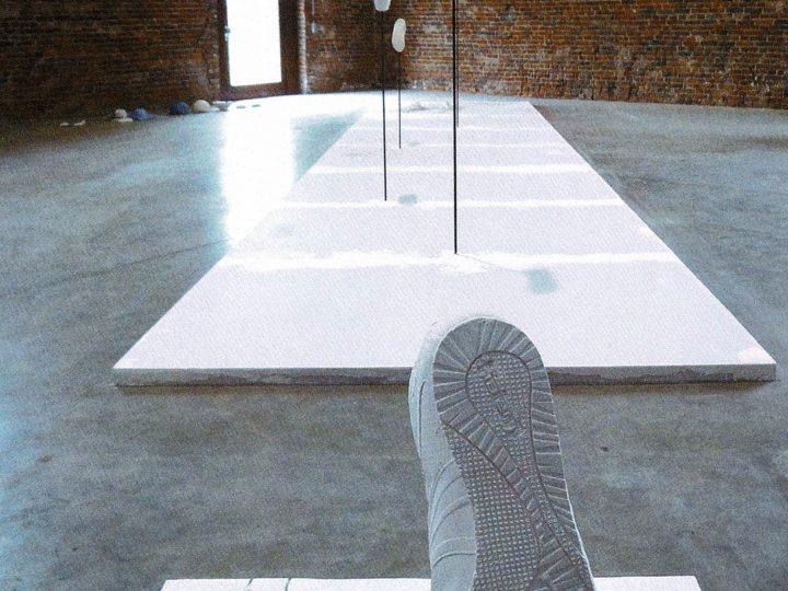 EXPOSITION – Pierre LARAUZA + Emmanuelle VINCENT = t.r.a.n.s.i.t.s.c.a.p.e.